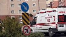 Niğde Polis Okulunda Feci Kaza; Helikopter Pervanesinin Çarpması Sonucu 1 Polis Şehit, 1 Polis...