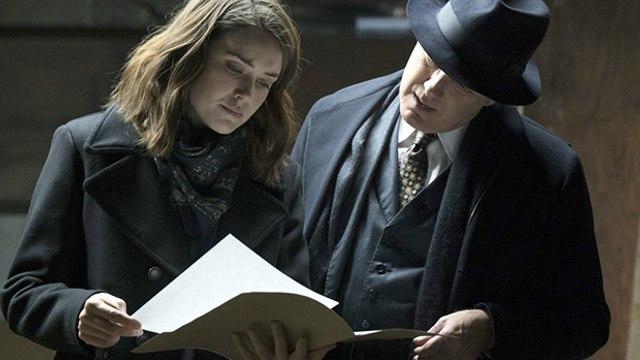 The Blacklist s05e01 ~ Season 5 Episode 1 | English Subtitle