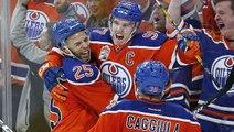 Three story lines that will shape the 2017-18 NHL season