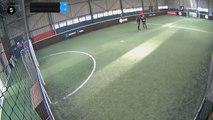 Five Bezons Vs Five X - 20/09/17 16:19 - Ligue5 simulation - Bezons (LeFive) Soccer Park