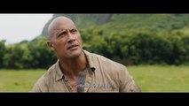 Jumanji - Bienvenue dans la Jungle - Bande-annonce 2 - VOST