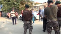 Adana Polis Eğitim Merkezinde Helikopter Pervanesi Çarptı; 1 Polis Şehit, 1 Polis Yaralı