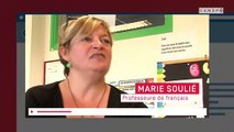 FUN MOOC : La classe inversée à l'ère du numérique - Session 3