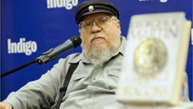 George R.R. Martin Working With 'Game of Thrones' Writers On Prequel Series