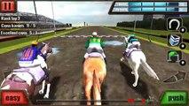 Carreras de caballos, juegos de caballos para niños | Android gratis 2016 HD