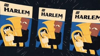 DJs From Mars - Harlem