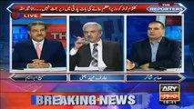 Shahbaz Sharif Wazir-e-Azam Kion Banna Chahtay Hain-Sabir Shakir Telling