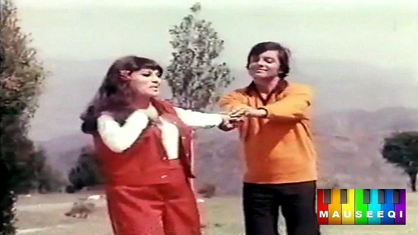 HD - Pyar Ka Bandhan Tootay Na Kabhi - Nahid Akhtar - Lyrics Akhtar Yousuf & Music M.Ashraf - Film Bandhan (Remastered)