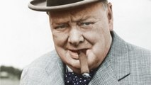Playing Churchill Gave Gary Oldman Nicotine Poisoning
