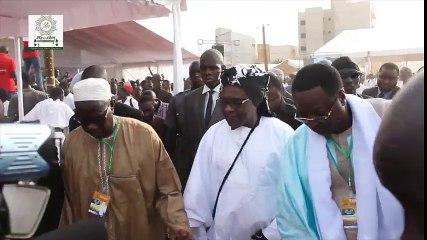 Diouli Guedji Gui: Arrivée spectacilaire de Serigne Modou Kara