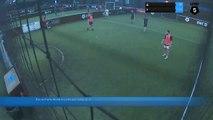 But de Pierre Mahaut contre son camp (2-1) - jjjj Vs tt - 20/09/17 20:00 - formation