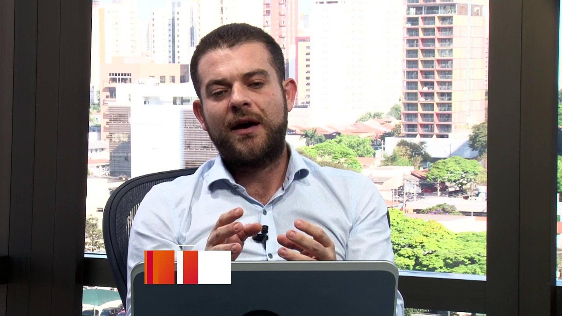 Bloco 1: Por que a abertura do Dow Jones mexe tanto com o mercado brasileiro