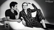 "Evan Rachel Wood ""Felt Relief"" Upon Meeting Joseph Altuzarra, with Jennifer Aniston, Zoe Kravtiz, and More | First, Best, Last, Worst | Red Carpet Designers 2017"