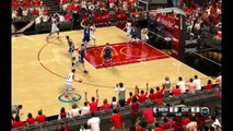 NBA 2K14 Slam Dunk Anime Mod PC Gameplay - Shohoku vs Ryonan