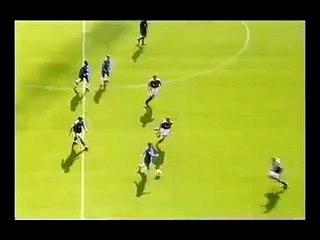 Mario Stanic magical goal