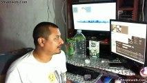 El Show De Shialeweb + El Sismo En Mexico #FuerzaMexico Observando El Mundo