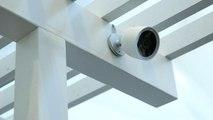 Nest Cam IQ Outdoor: una cámara de seguridad con reconocimiento de rostro para exteriores