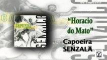 Mestre Peixinho & Grupo de Capoeira Senzala - Horacio do Mato - Capoeira
