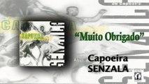 Mestre Peixinho & Grupo de Capoeira Senzala - Muito Obrigado - Capoeira