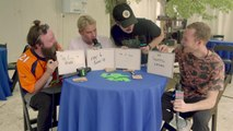 Judah and The Lion Quiz Each Other on Bad Habits and Body Hair Allergies