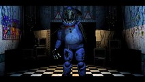 WHO IS THE PURPLE MAN!?!?! FNAF 2 theory!