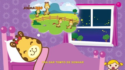 Animazoo - Nãna, Nãna, Nenezinho / Fechamento
