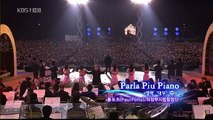 Paul Potts - Parla Piu Piano (The GodFather Theme) -[Korean Tour]