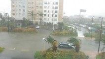 Powerful Hurricane Maria follows deadly storms Harvey and Irma