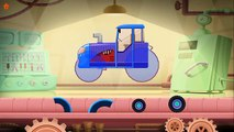 Car games for kids to play - Truck Builder - Driving Simulator Games For Kids - Cool games