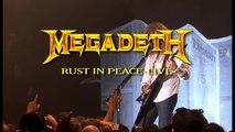 Megadeth: Rust In Peace Live (2010) - DVD/Blu-ray Trailer