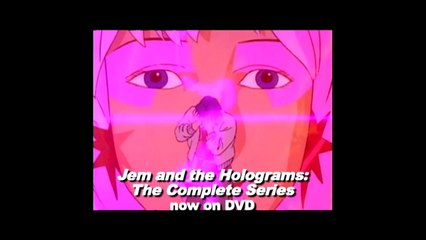 Jem and the Holograms - Clip: Bonus Features