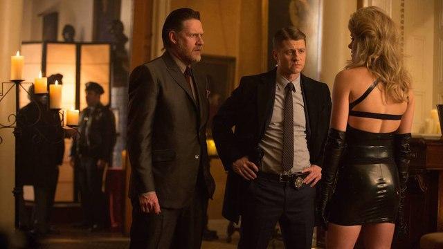 Watch Gotham Season 4 Episode 1 Full Episode ~~ {{HD}}