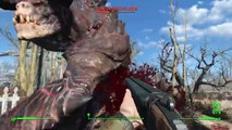 Fallout 4: 6 Things You Must Do In Fallout 4s Commonwealth