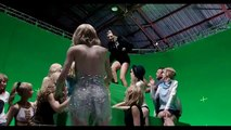 Behind The Scenes- Look What You Made Me Do Video Taylor Swift