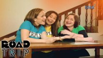 Road Trip Teaser Ep. 10: Guimaras with the Triplets!