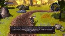 Untold Legends: Dark Kingdom - PS3 - Gameplay
