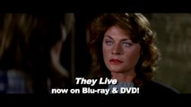 They Live (1988) - Clip: Meg Foster Hits Roddy Piper With a Bottle