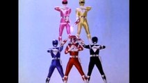Mighty Morphin Power Rangers: The Complete Series (1993) Official Trailer