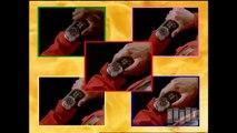 Power Rangers Lightspeed Rescue (2000)  - Clip: Going Into Ranger Mode