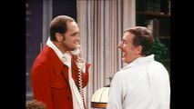 The Bob Newhart Show (1972)  - Clip: The Infamous Thanksgiving Episode