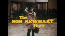 The Bob Newhart Show (1972) - Clip: Opening Sequence