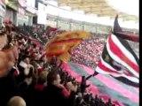 Debut de match de Stade Toulousain-Stade Francais