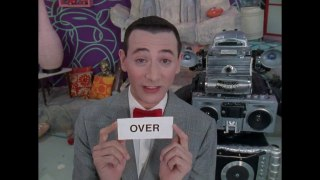 Pee wee s Playhouse The Complete Series Clip Pee w