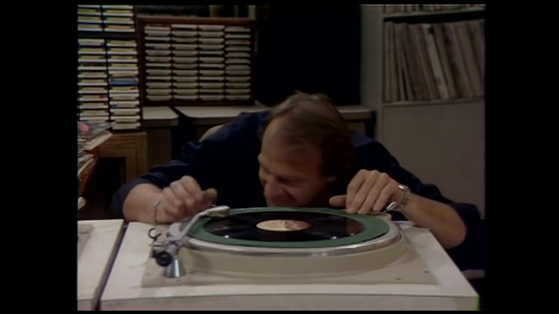WKRP in Cincinnati: The Complete Series - Clip:  Dr. Johnny Fever Takes Control