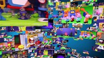 PEANUTS MOVIE Charlie Brown + Snoopy + Paw Patrol Peanuts Snoppy Video Toy Unboxing