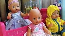 Bébé mal née pleurs poupée et малыш аватар кукла беби бон silicone avatar сборник видео