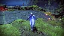 Destiny 2 - Wie man bei der Farm auf die Dächer kommt #German Gameplay
