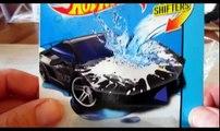 Color Changers Cars Toys Hot Wheels Lamborghini Gallado ★ Color Shifters Colour Changing Cars