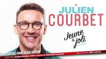Le One Man Show de Julien Courbet