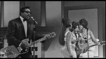 The T.A.M.I. Show/The Big T.N.T. Show  - Clip: Hey Bo Diddley By Bo Diddley